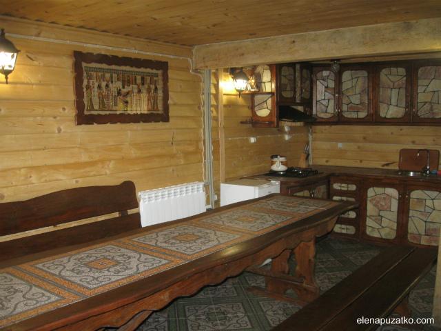 зелений туризм садиба хохітва богуслав україна фото 5