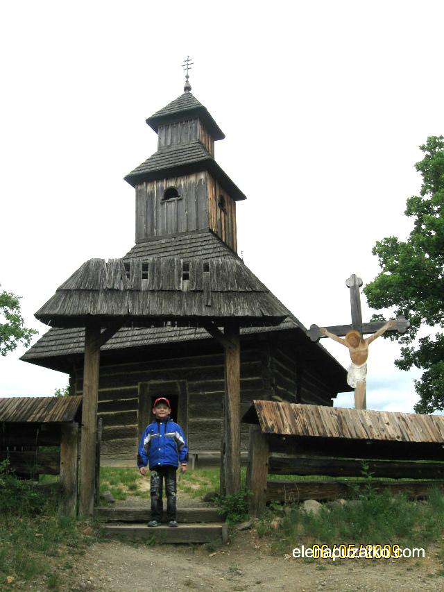 сканзен будапешт угорщина фото 11