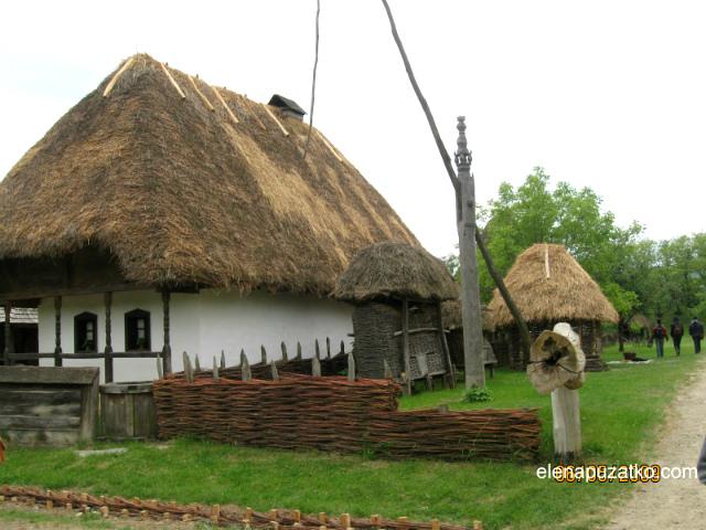 сканзен будапешт угорщина фото 3