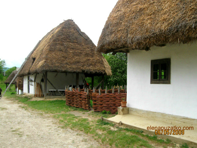 сканзен будапешт угорщина фото 2