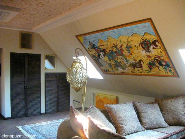 зелений туризм садиба синиця богуслав україна фото 14