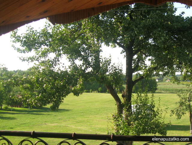зелений туризм садиба синиця богуслав україна фото 18