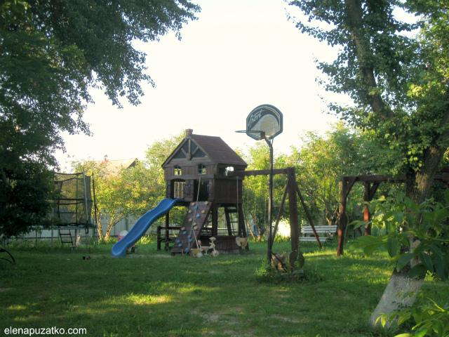 зелений туризм садиба синиця богуслав україна фото 22