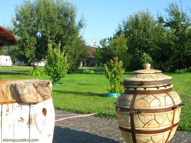зелений туризм садиба синиця богуслав україна фото 28