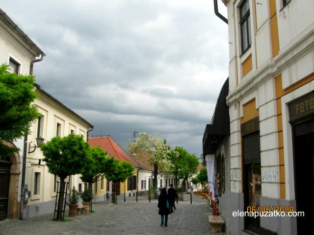 сентедре угорщина фото 1