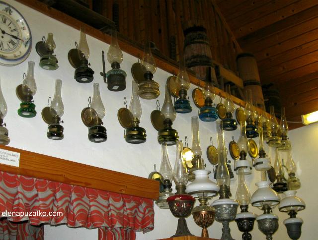 музей ламп жамбек угорщина фото 2