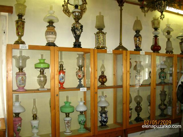 музей ламп жамбек угорщина фото 4