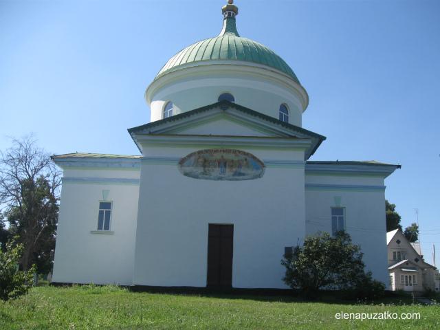 шамраївка україна фото 1