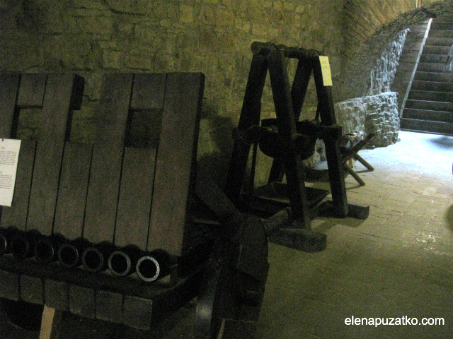 хотин фортеця україна фото 4
