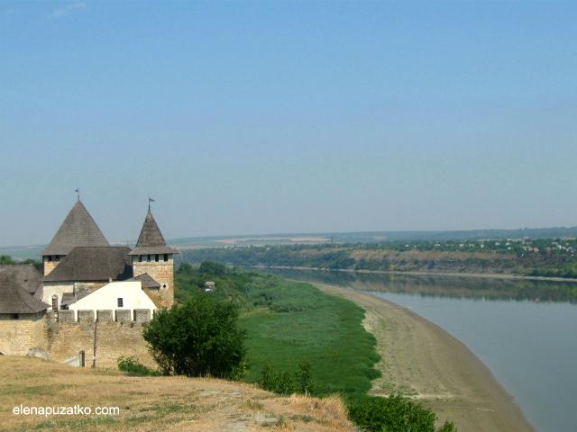хотин фортеця україна фото 8
