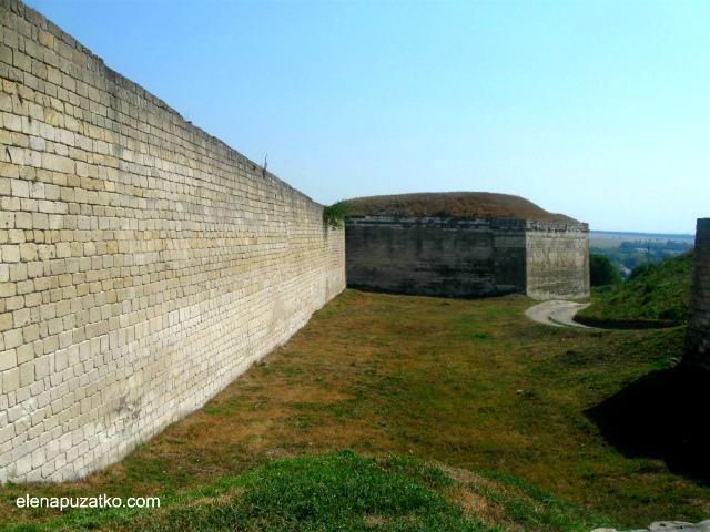 хотин фортеця україна фото 7