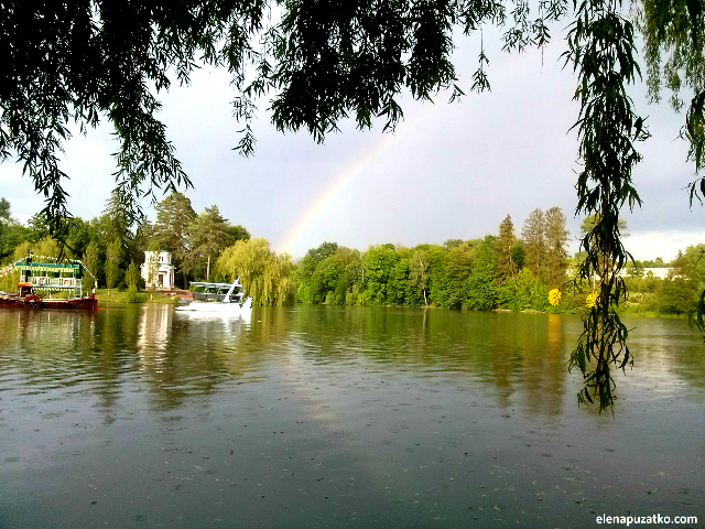 умань парк софіївка україна фото 2