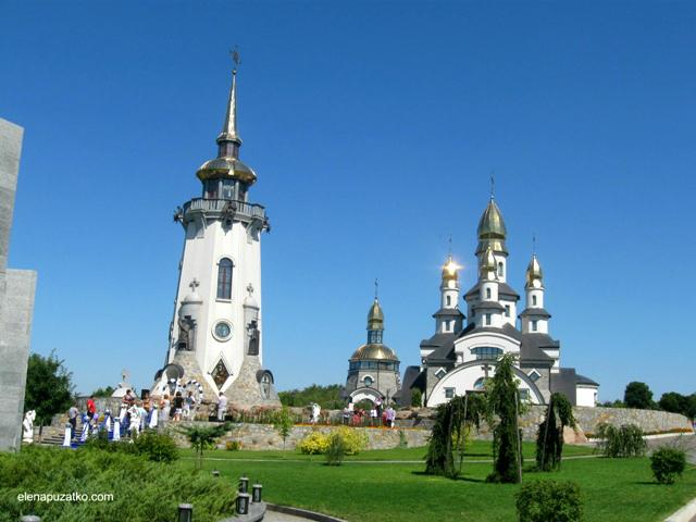 буки ландшафтний парк україна фото 1
