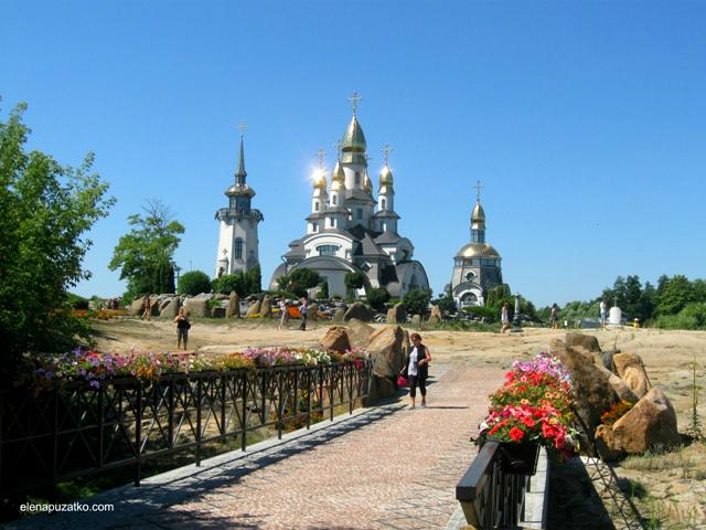 буки ландшафтний парк україна фото 2