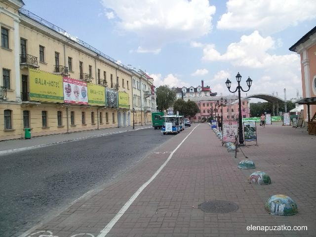камянець подільський путівник україна фото 10