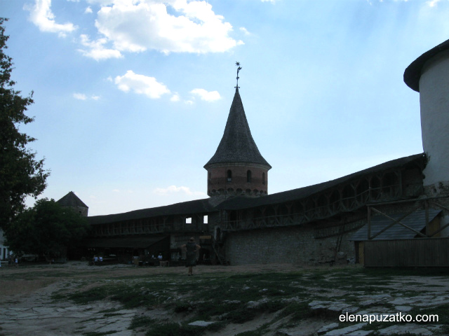 камянець подільський путівник україна фото 4