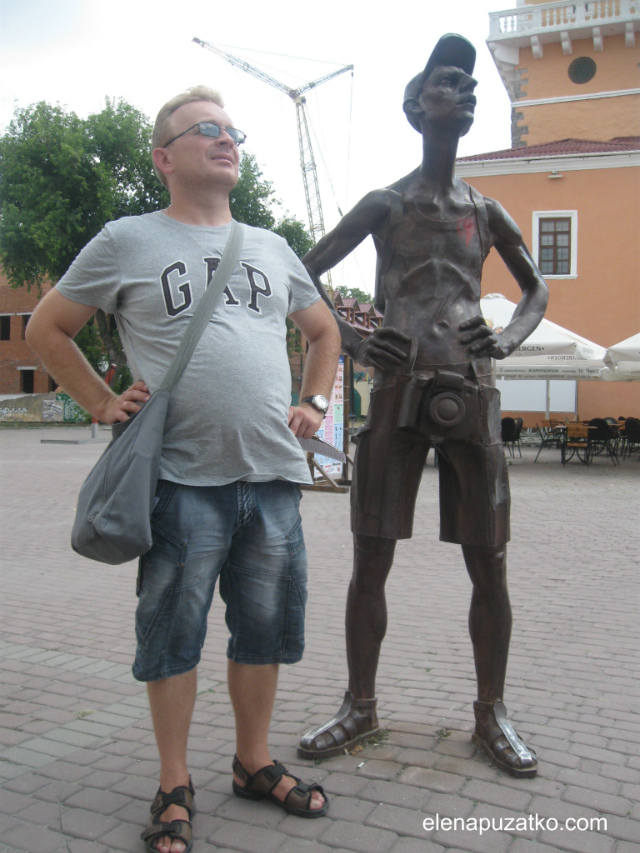 камянець подільський путівник україна фото 1