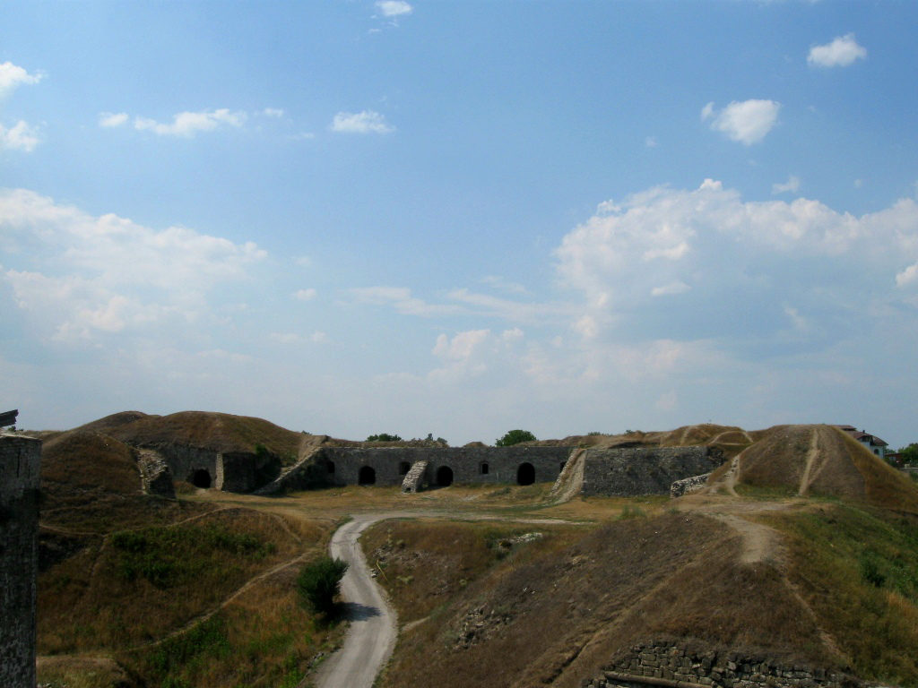 камянець подільський путівник україна фото 8