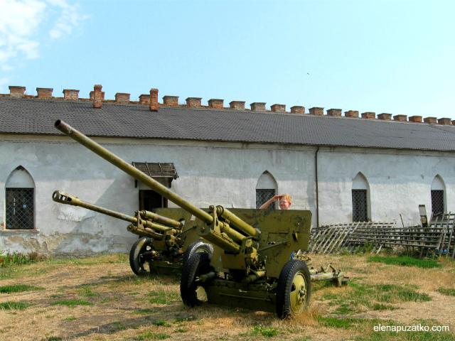 меджибіж фортеця україна фото 1