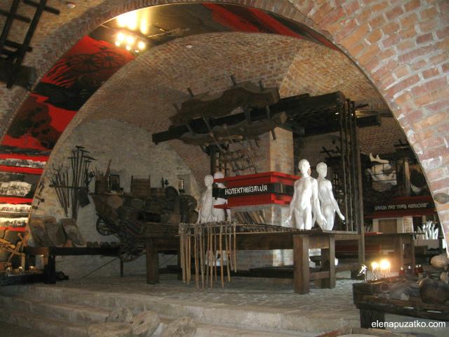 меджибіж фортеця україна фото 6