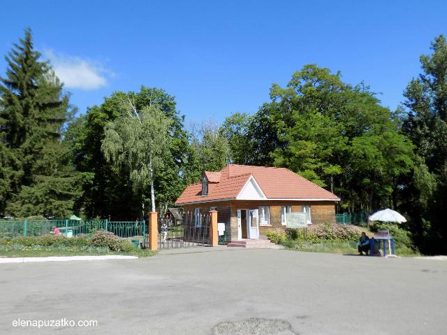 переяслав хмельницький музей під відкритим небом україна фото 1
