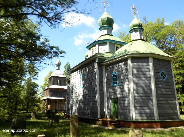 переяслав хмельницький музей під відкритим небом україна фото 13