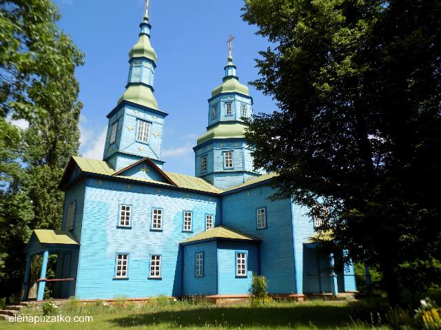 переяслав хмельницький музей під відкритим небом україна фото 14
