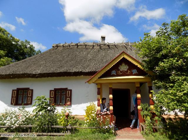 переяслав хмельницький музей під відкритим небом україна фото 17