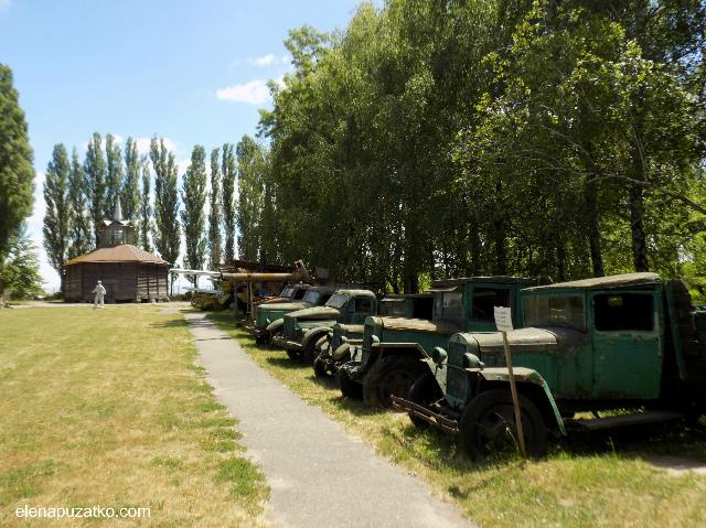 переяслав хмельницький музей під відкритим небом україна фото 31