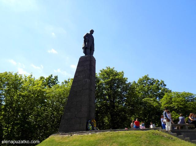шевченко шевченкова гора канів україна фото 5