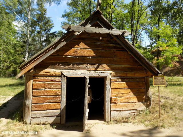 переяслав хмельницький музей під відкритим небом україна фото 3