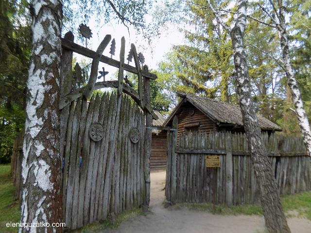 переяслав хмельницький музей під відкритим небом україна фото 6