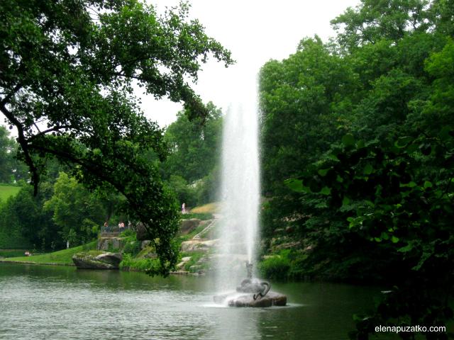 умань парк софіївка україна фото 17
