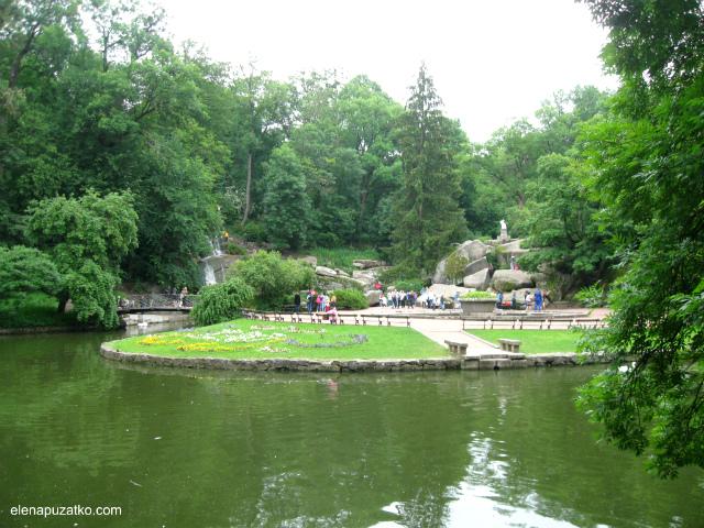 умань парк софіївка україна фото 7