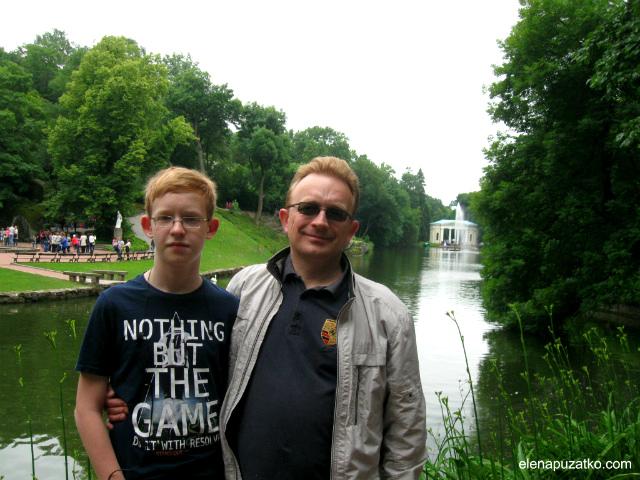 умань парк софіївка україна фото 15