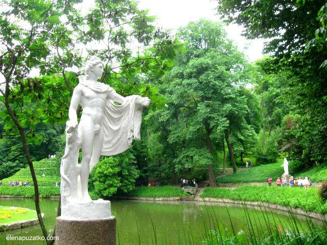 умань парк софіївка україна фото 30