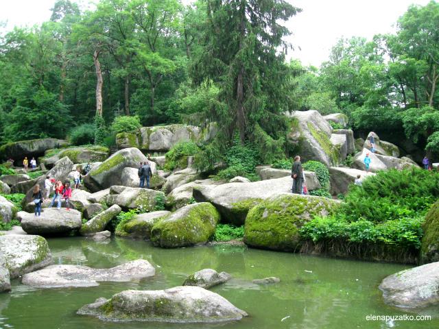 умань парк софіївка україна фото 19
