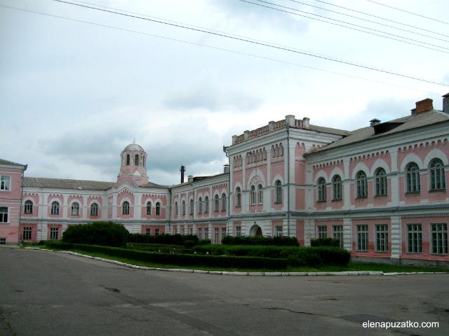умань парк софіївка україна фото 10