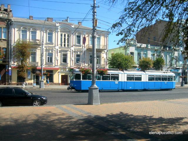 путівник вінниця україна фото 1