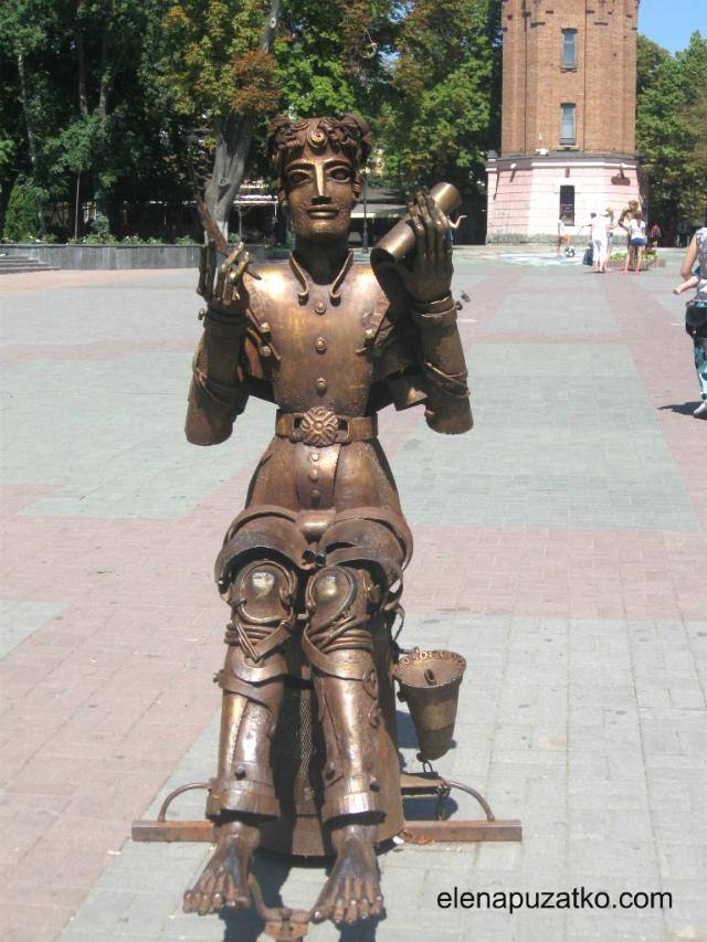 вінниця цікаві місця україна фото 1