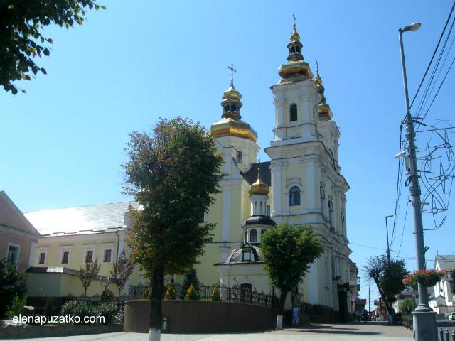 вінниця цікаві місця україна фото 2
