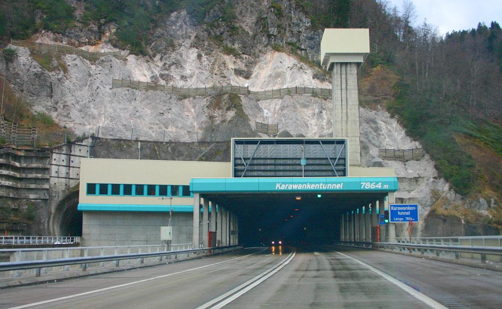 на машині в словенію фото 5