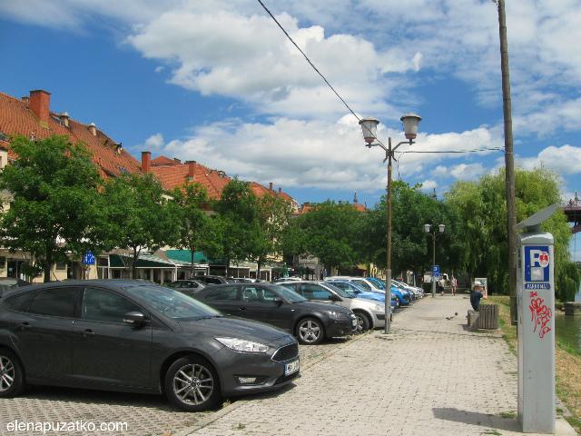 на машині в словенію фото 19