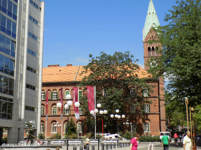 марібор що подивитися словенія фото 3