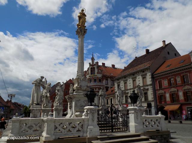 марібор що подивитися словенія фото 22