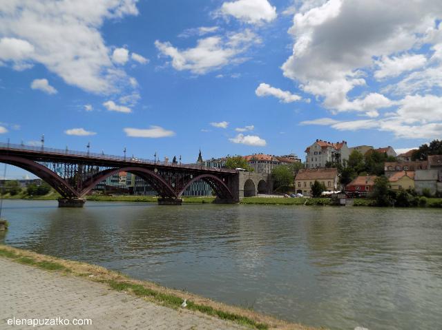 марібор що подивитися словенія фото 24