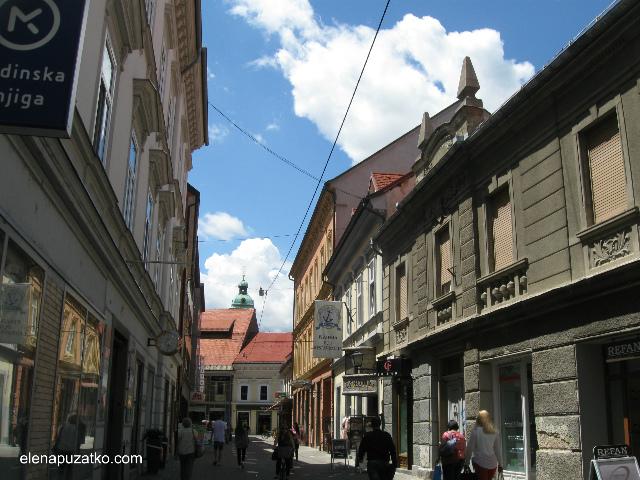 марібор що подивитися словенія фото 14
