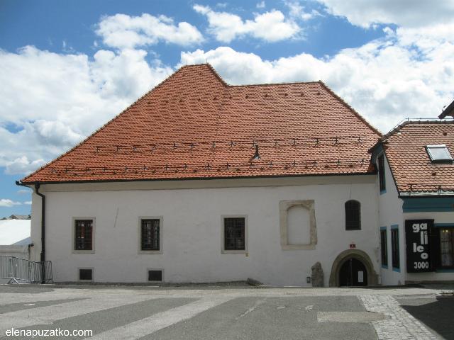 марібор що подивитися словенія фото 30