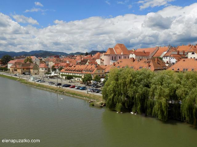 марібор що подивитися словенія фото 26