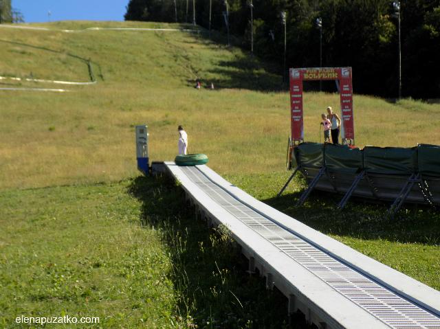 марібор що подивитися словенія фото 48